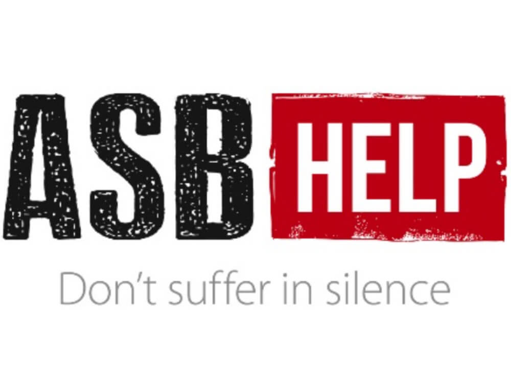 Join the ASB Help PLEDGE and show your commitment to victims of anti-social behaviour.