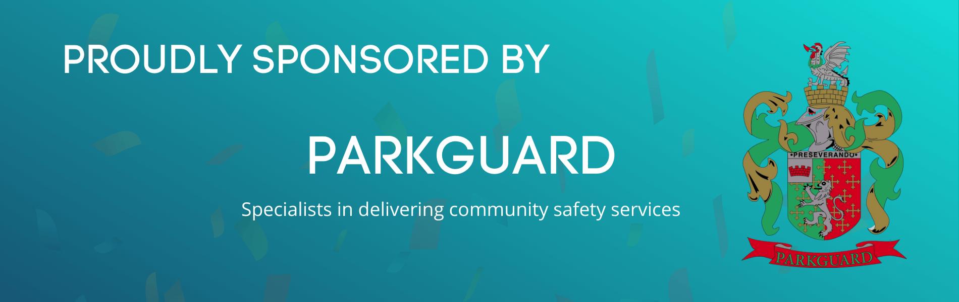 parkguard propractice sponsor