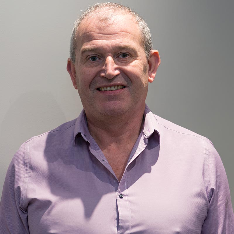 Dave Bethom