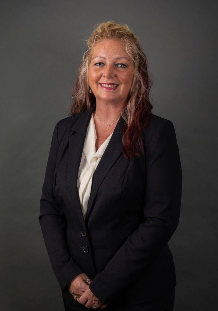 Valerie Barron-Green
