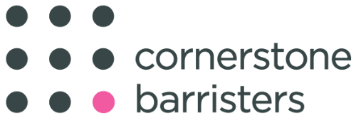 Cornerstone Barristersd
